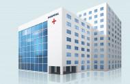 پروژه پاورپوینت تحلیل بیمارستان لاله