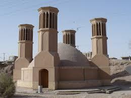 پروژه پاورپوینت آب انبار در معماری اسلامی
