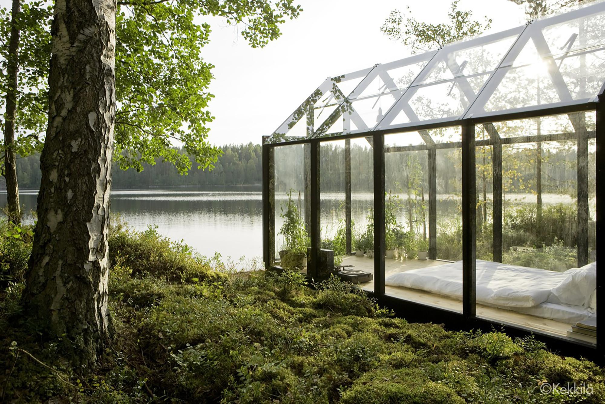 پروژه پاورپوینت مصالح شیشه