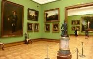 نقش رنگ در موزه