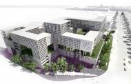 پروژه اتوکد مسکونی چهارطبقه