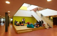پروژه جزییات استاندارد سازی فضاهای آموزشی