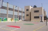 پروژه طراحی مدرسه ابتدایی و دبیرستان