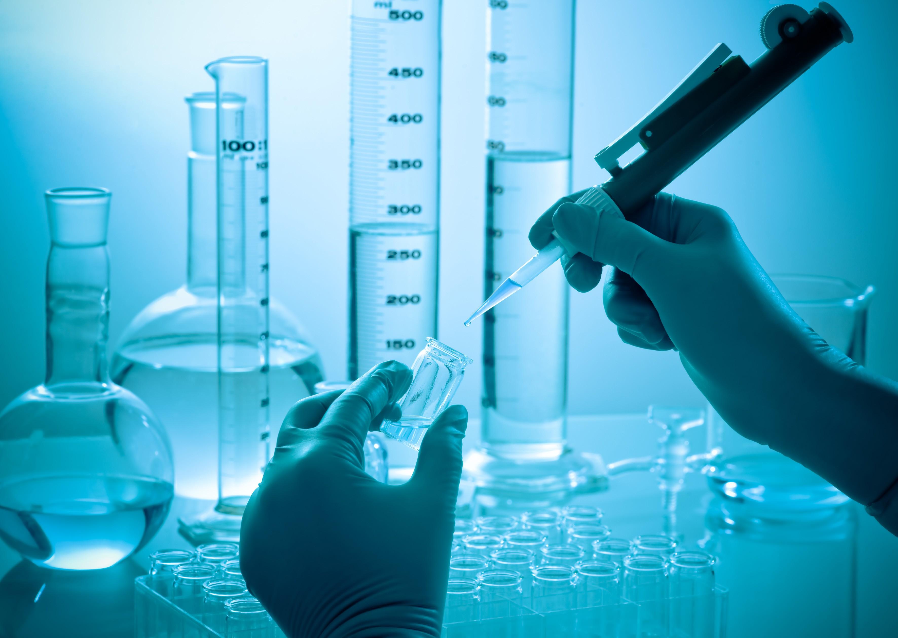 پروژه اتوکد آزمایشگاه ویروس شناسی