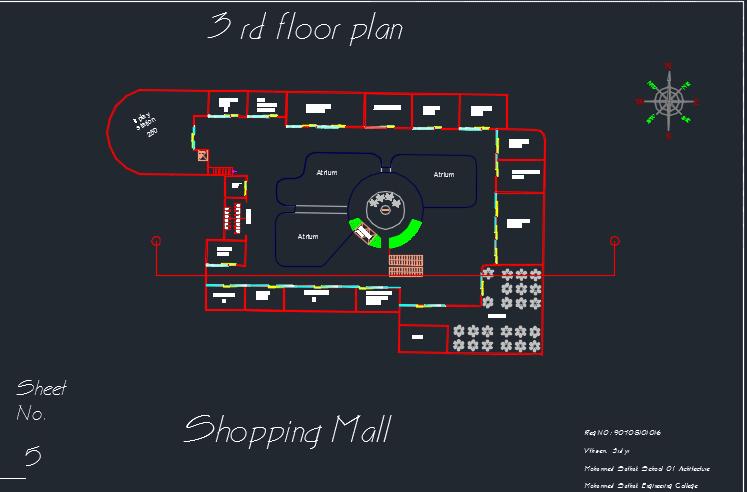 مرکز خرید