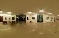 پروژه موزه فرهنگ و هنر