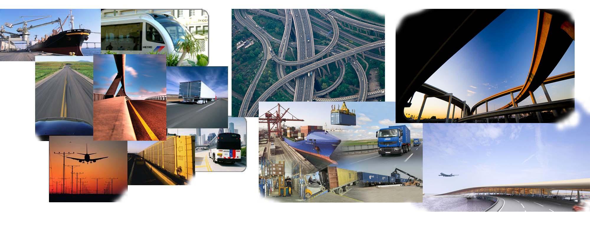 پروژه طراحی شرکت و کمپانی حمل و نقل