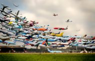 طراحی جزئیات داخلی فرودگاه