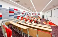 معیار طراحی فضای آموزشی