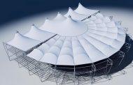 دانلود پروژه پاورپوینت سازه چادری