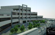 دانلود پروژه پاورپوینت مطالعات بیمارستان