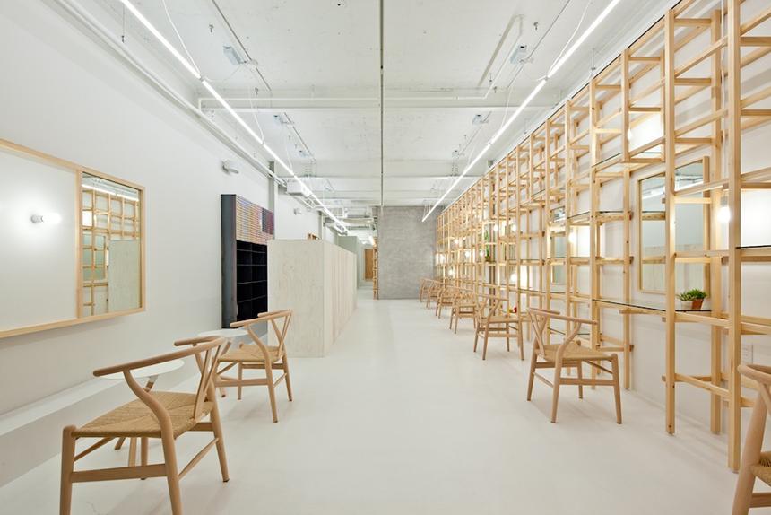 پروژه پاورپوینت های تک در معماری