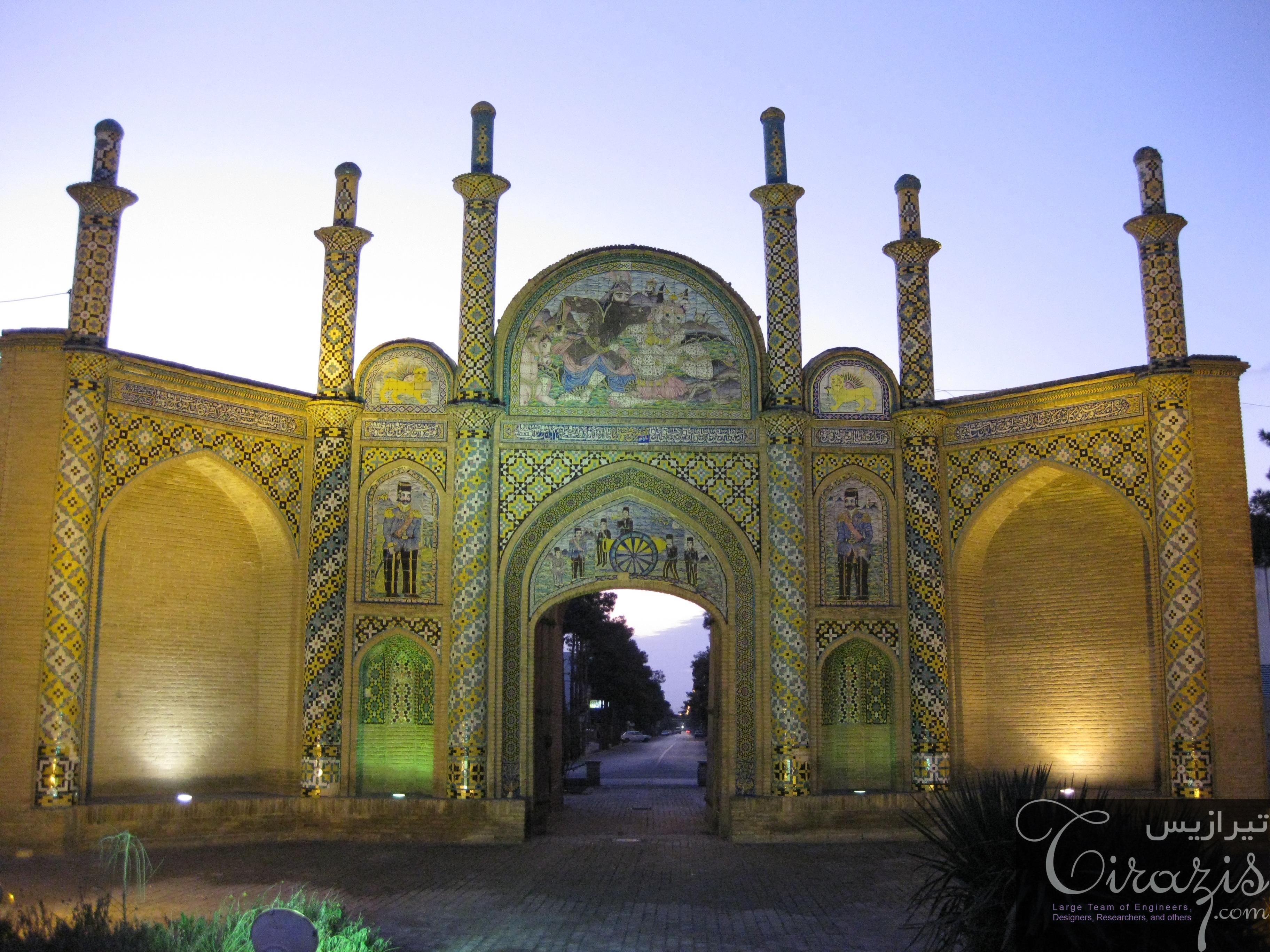 مطالعات اقلیم شهرستان سمنان - Semnan city climate studies